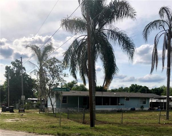 2643 Blue Bream Drive, Lake Wales, FL 33898 (MLS #S5017419) :: Team Bohannon Keller Williams, Tampa Properties