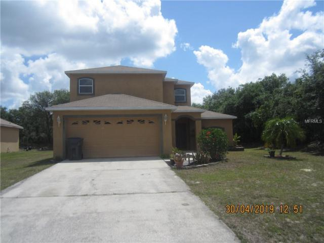 1711 Redfin Way, Poinciana, FL 34759 (MLS #S5017467) :: Team Bohannon Keller Williams, Tampa Properties