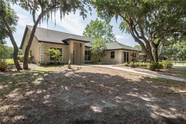 2915 Cherokee Road, Saint Cloud, FL 34772 (MLS #S5017510) :: Premium Properties Real Estate Services