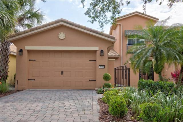 2334 Palm Tree Drive, Poinciana, FL 34759 (MLS #S5017531) :: The Duncan Duo Team