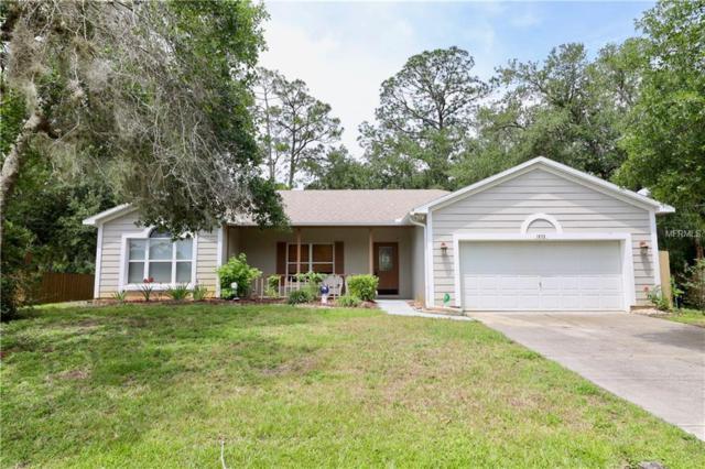 1832 Vera Drive, Saint Cloud, FL 34771 (MLS #S5017546) :: Team Bohannon Keller Williams, Tampa Properties