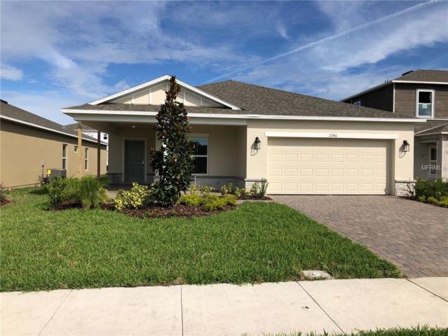 2746 Parkfield Road, Saint Cloud, FL 34772 (MLS #S5017553) :: The Duncan Duo Team