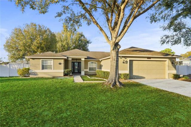 1416 Kingston Way, Kissimmee, FL 34744 (MLS #S5017615) :: The Duncan Duo Team