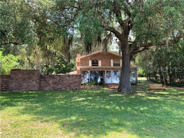 6728 Crystal Lake Road, Keystone Heights, FL 32656 (MLS #S5017624) :: The Duncan Duo Team