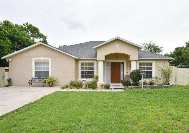 1625 W Akron, Deltona, FL 32725 (MLS #S5017626) :: The Duncan Duo Team
