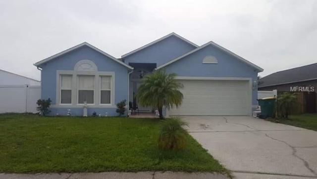 2412 Lemberton Court, Kissimmee, FL 34746 (MLS #S5017631) :: The Duncan Duo Team