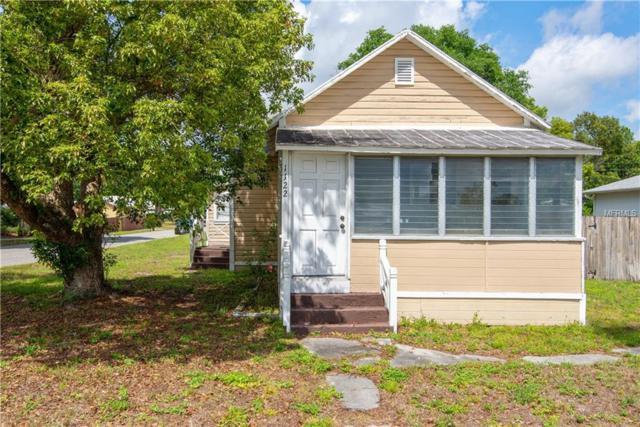 1122 Delaware Avenue, Saint Cloud, FL 34769 (MLS #S5017645) :: Team Bohannon Keller Williams, Tampa Properties