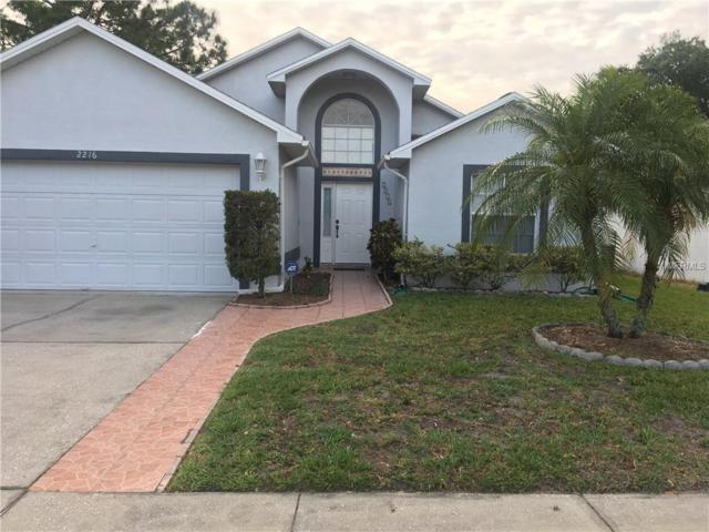 Address Not Published, Orlando, FL 32837 (MLS #S5017690) :: The Duncan Duo Team