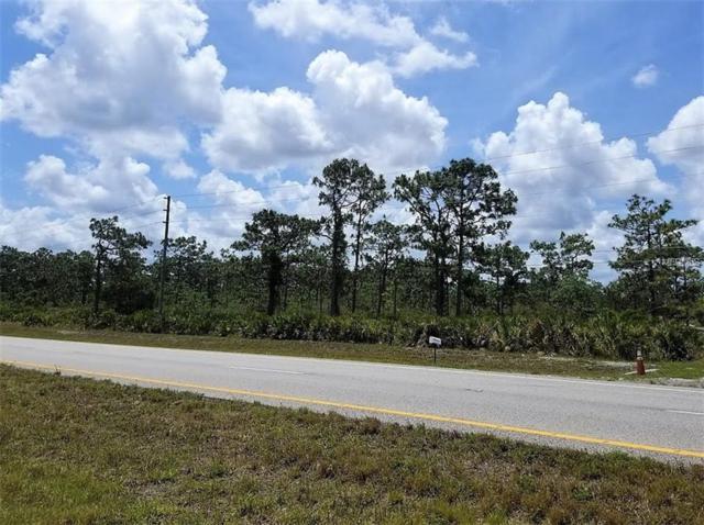 0 E Irlo Bronson Mem Highway, Saint Cloud, FL 34773 (MLS #S5017759) :: Team Bohannon Keller Williams, Tampa Properties
