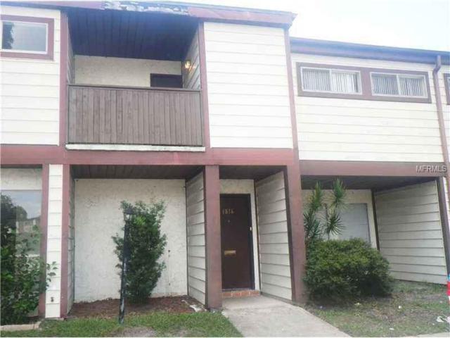 1816 Warringwood Drive, Orlando, FL 32839 (MLS #S5017770) :: Team Bohannon Keller Williams, Tampa Properties