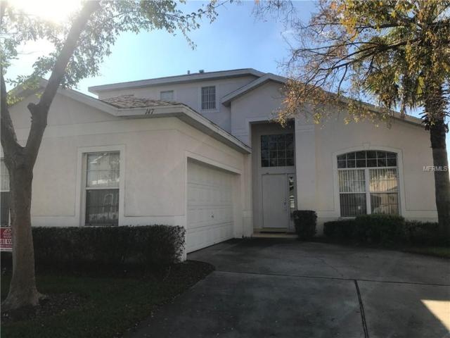 147 Julliard Boulevard, Davenport, FL 33897 (MLS #S5017819) :: Team Bohannon Keller Williams, Tampa Properties