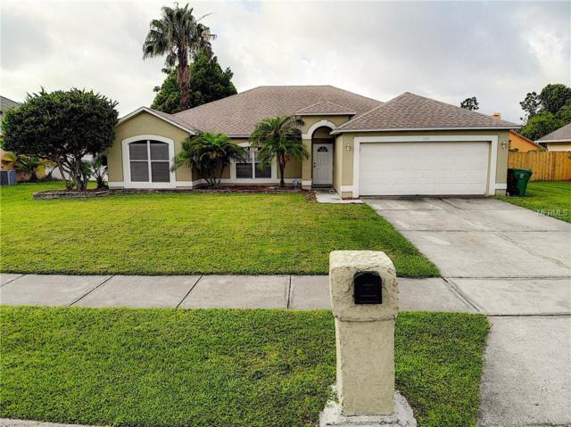 1022 Autumn Leaf Drive, Winter Garden, FL 34787 (MLS #S5017865) :: Team Bohannon Keller Williams, Tampa Properties
