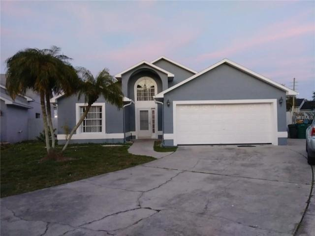 Address Not Published, Kissimmee, FL 34744 (MLS #S5017882) :: Florida Real Estate Sellers at Keller Williams Realty