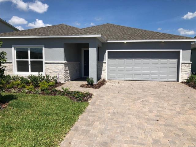 2919 Parkfield Road, Saint Cloud, FL 34772 (MLS #S5017909) :: The Duncan Duo Team