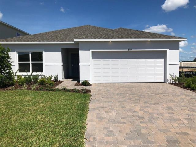 2935 Parkfield Road, Saint Cloud, FL 34772 (MLS #S5017923) :: Team Bohannon Keller Williams, Tampa Properties