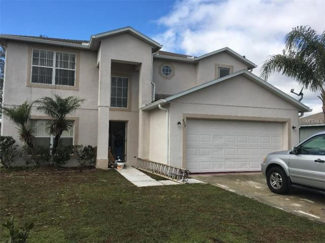 625 Camel Lane, Poinciana, FL 34759 (MLS #S5017937) :: The Duncan Duo Team