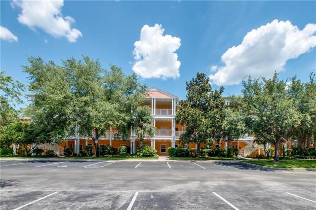 614 New Providence Promenade 17302 #302, Davenport, FL 33897 (MLS #S5017939) :: Team Bohannon Keller Williams, Tampa Properties