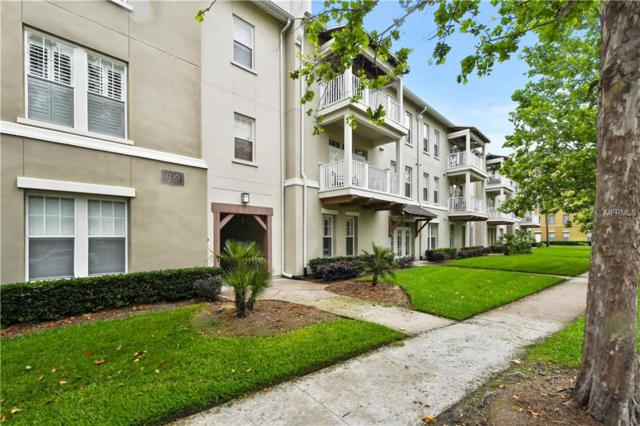 1220 Vaux Boulevard #204, Celebration, FL 34747 (MLS #S5017959) :: The Figueroa Team