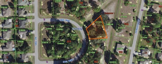 108 Sail Way, Poinciana, FL 34759 (MLS #S5017960) :: Team Bohannon Keller Williams, Tampa Properties