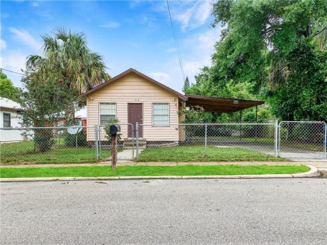 44 Cedar Street, Haines City, FL 33844 (MLS #S5017961) :: The Duncan Duo Team