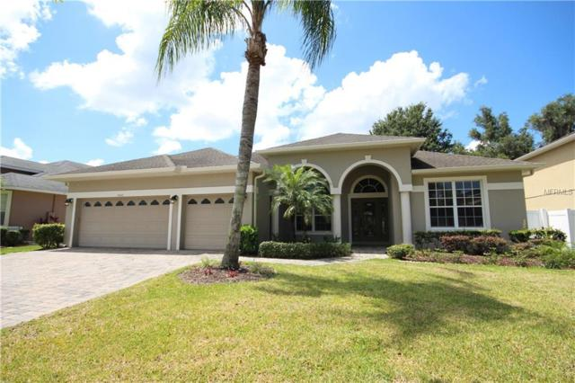 5042 Whitewater Way, Saint Cloud, FL 34771 (MLS #S5017982) :: Team Bohannon Keller Williams, Tampa Properties