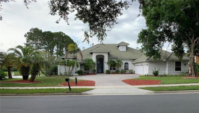 2137 Lake Vilma Drive #2, Orlando, FL 32835 (MLS #S5017990) :: Bustamante Real Estate
