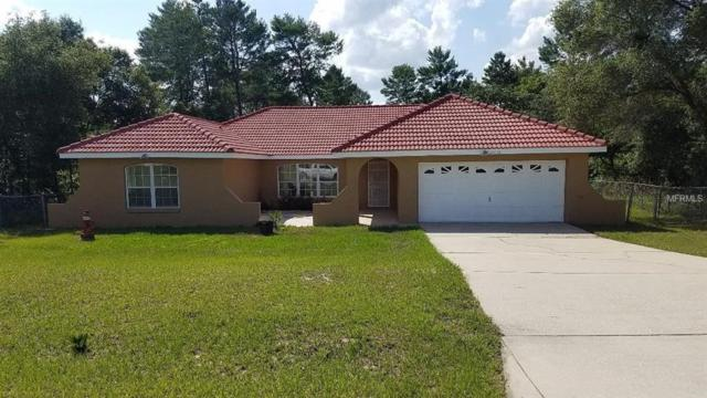 15776 SW 28TH AVENUE Road, Ocala, FL 34473 (MLS #S5018004) :: Team Bohannon Keller Williams, Tampa Properties