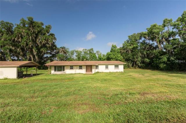 9232 Kathleen Road, Lakeland, FL 33810 (MLS #S5018011) :: Team Bohannon Keller Williams, Tampa Properties