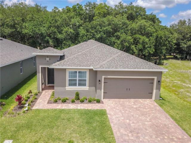 3293 Stratton Circle, Kissimmee, FL 34744 (MLS #S5018015) :: Team Bohannon Keller Williams, Tampa Properties