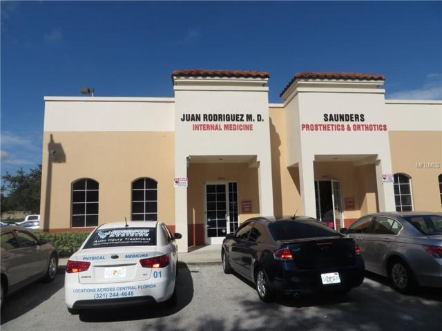 1900 N Central Avenue, Kissimmee, FL 34741 (MLS #S5018026) :: Team Bohannon Keller Williams, Tampa Properties