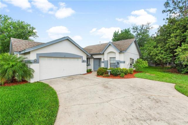 5713 Parkview Point Dr, Orlando, FL 32821 (MLS #S5018028) :: The Duncan Duo Team