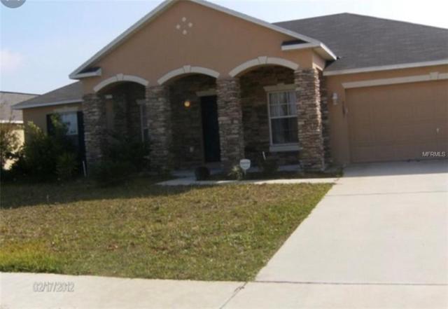 3087 Mandolin Drive, Kissimmee, FL 34744 (MLS #S5018052) :: Team Bohannon Keller Williams, Tampa Properties