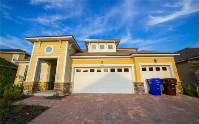 2407 Fenetre Lane, Kissimmee, FL 34741 (MLS #S5018072) :: The Duncan Duo Team