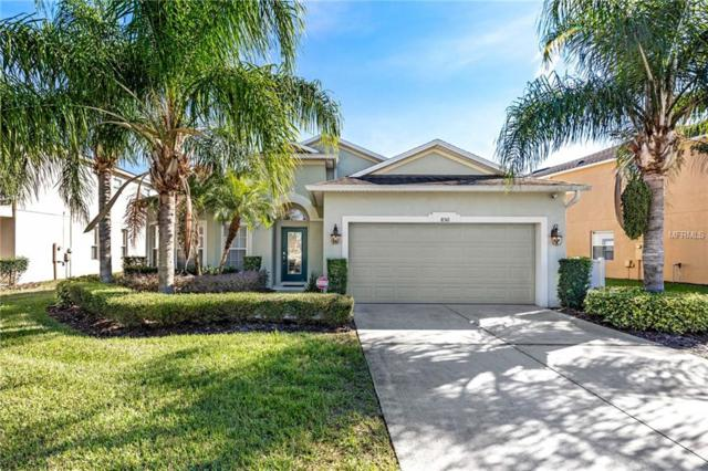 850 Suffolk Place, Davenport, FL 33896 (MLS #S5018082) :: Team Bohannon Keller Williams, Tampa Properties