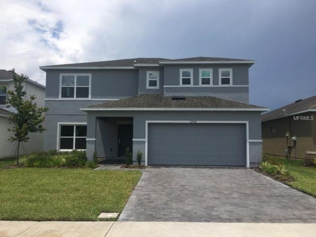 2754 Parkfield Road, Saint Cloud, FL 34772 (MLS #S5018086) :: Team Bohannon Keller Williams, Tampa Properties