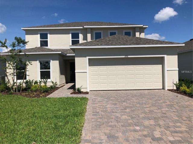 2931 Parkfield Road, Saint Cloud, FL 34772 (MLS #S5018091) :: Team Bohannon Keller Williams, Tampa Properties