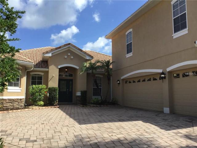 3567 Sunset Isles Boulevard, Kissimmee, FL 34746 (MLS #S5018094) :: Team Bohannon Keller Williams, Tampa Properties