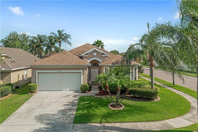 5046 Marbella Isle Drive, Orlando, FL 32837 (MLS #S5018101) :: Bustamante Real Estate