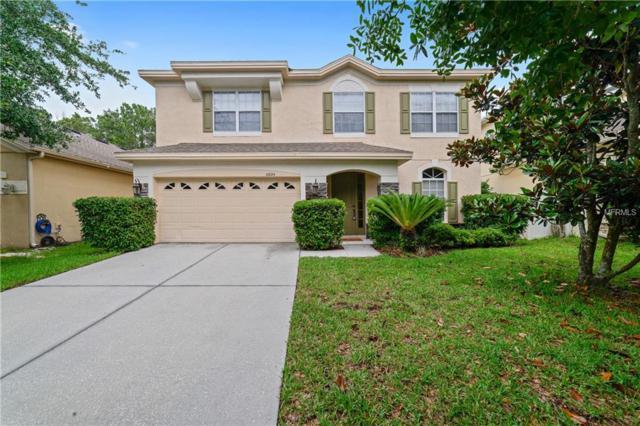 10826 Arbor View Boulevard 1A, Orlando, FL 32825 (MLS #S5018123) :: Team Bohannon Keller Williams, Tampa Properties