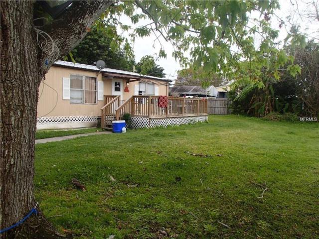 2646 Liberty Boulevard, Kissimmee, FL 34741 (MLS #S5018134) :: Team Bohannon Keller Williams, Tampa Properties