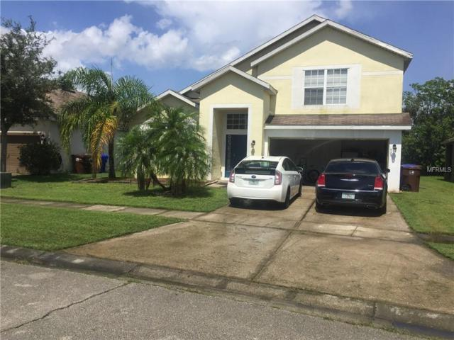 985 Hacienda Circle, Kissimmee, FL 34741 (MLS #S5018136) :: Griffin Group