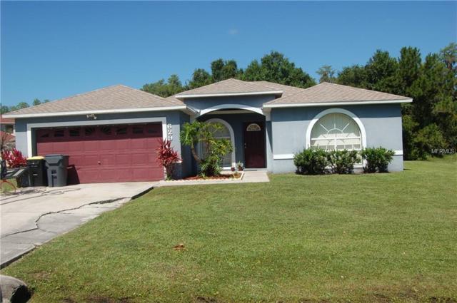 629 Caribou Court, Kissimmee, FL 34759 (MLS #S5018138) :: Team Bohannon Keller Williams, Tampa Properties