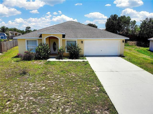 1907 Drum Drive, Poinciana, FL 34759 (MLS #S5018142) :: Jeff Borham & Associates at Keller Williams Realty