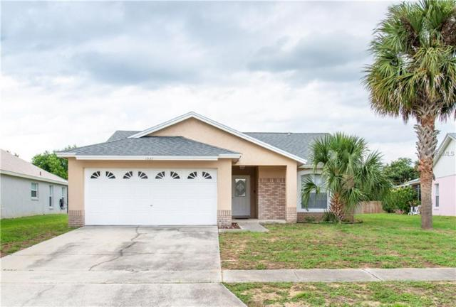 1537 Indian Oaks Trail, Kissimmee, FL 34747 (MLS #S5018143) :: Griffin Group