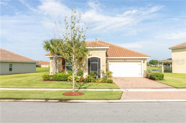 3812 Carrick Bend Drive, Kissimmee, FL 34746 (MLS #S5018146) :: Griffin Group