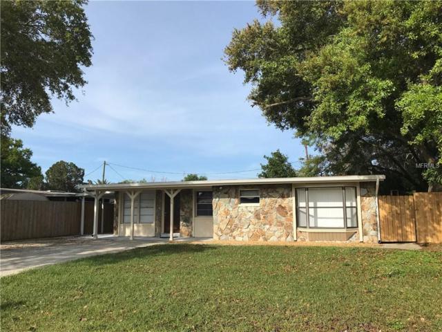 9136 Orchid Drive, Seminole, FL 33777 (MLS #S5018149) :: Bustamante Real Estate