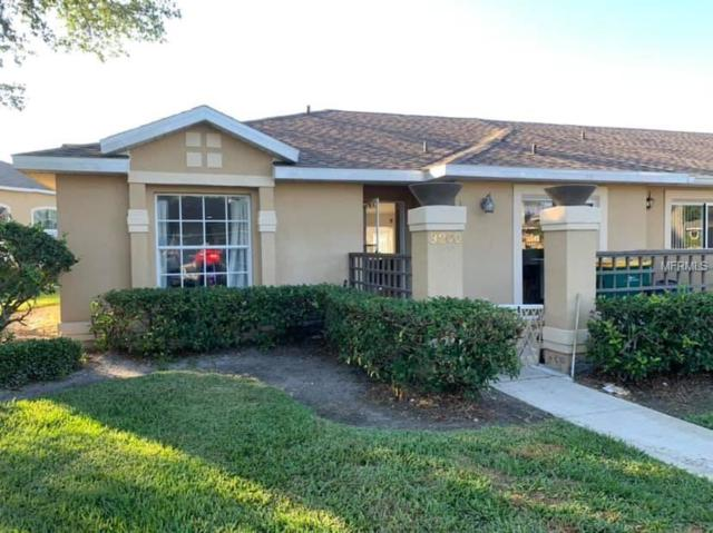3200 Cranes Nest Lane, Kissimmee, FL 34743 (MLS #S5018154) :: The Duncan Duo Team