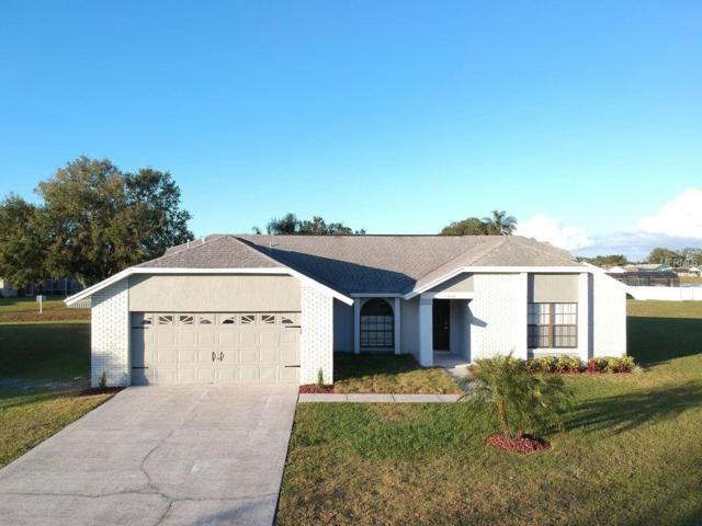1024 Karen Ridge Court, Kissimmee, FL 34747 (MLS #S5018166) :: The Duncan Duo Team