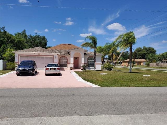 482 Dove Drive, Poinciana, FL 34759 (MLS #S5018197) :: Lockhart & Walseth Team, Realtors