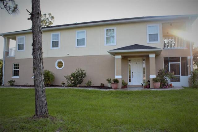 4899 Meadow Drive, Saint Cloud, FL 34772 (MLS #S5018198) :: Team Bohannon Keller Williams, Tampa Properties